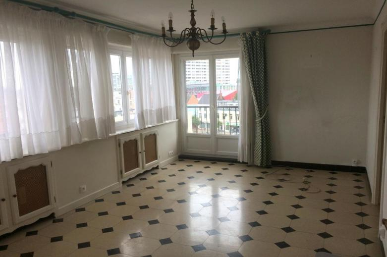 Achat appartement tourcoing nous consulter ref 885 cornil immobilier - Cabinet cornil a tourcoing ...