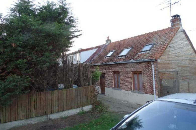 Achat maison tourcoing 157 500 ref 792 cornil immobilier - As immobilier tourcoing ...