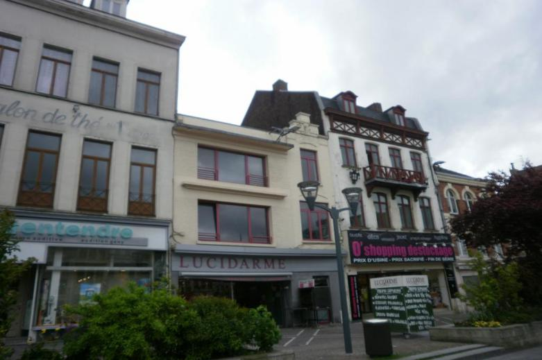 Location appartement tourcoing 365 ref 574 cornil immobilier - As immobilier tourcoing ...